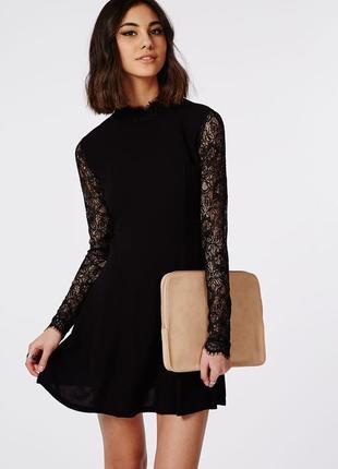 Стильное платье figa, размер 10