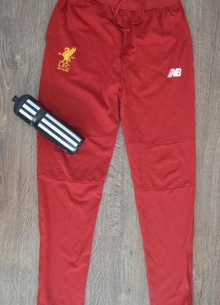 Спортивные штаны new balance ® liverpool fc размер : l