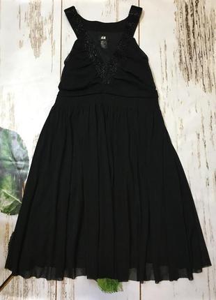 Платье h&m, m