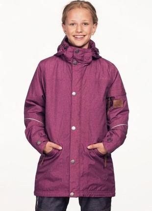 Мембранная зимняя куртка áhkká (акка)