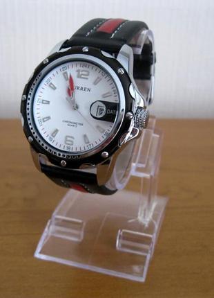 Белые мужские наручные часы 2019 - купить недорого вещи в интернет ... 839d335cfde