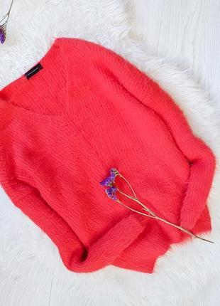 Мокровный свитер-травка atmosphere