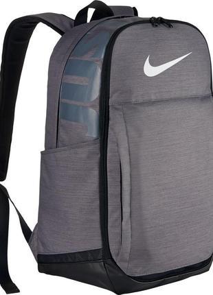 Рюкзак фnike  backpack brasilia (extra-large) оригинал