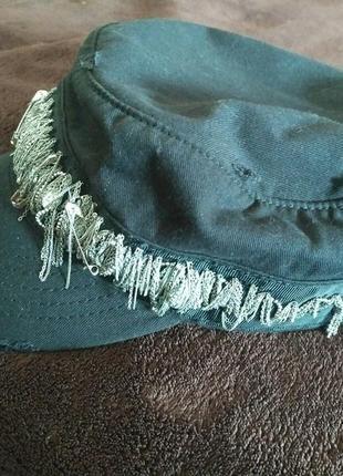 Женская кепка diesel - оригинал