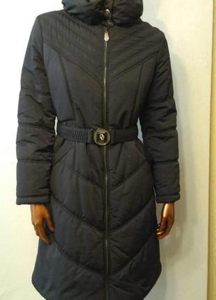 Шикарное пальто lasagrada