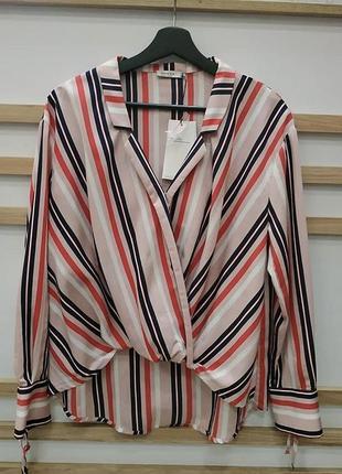 В наличии блуза размер м.