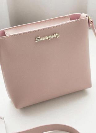 Стильная брендовая сумка femme