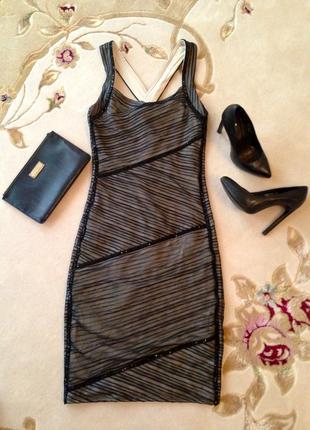 Супер класично-святкова сукня maxa