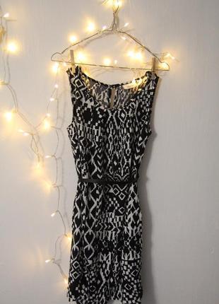 Платье стиля бохо yessica