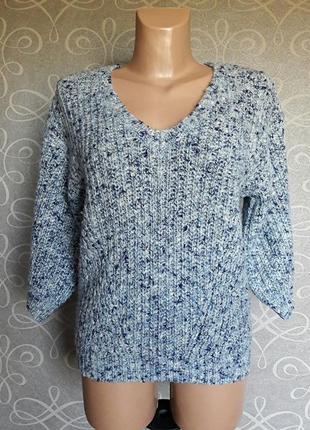 Модный свитер tu