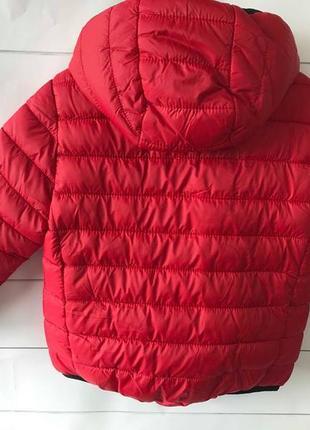 Куртка примарк для мальчика, демисезонная куртка примарк, куртка primark2