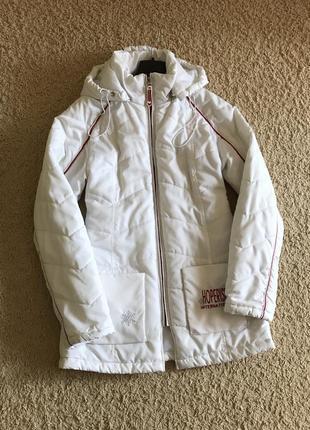 Курточка, плащик на дівчинку 16 років hoperise, куртка, плащ