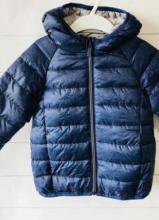 Куртка примарк для мальчика, демисезонная куртка примарк, куртка primark