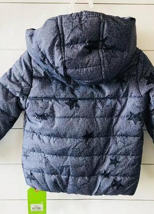 Куртка примарк детская куртка для мальчика2