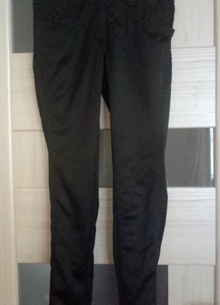 """Атласные брюки""""bgn"""""""