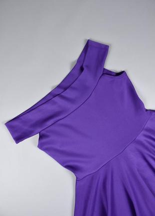Шикарное яркое платье boohoo