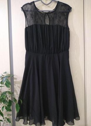 Платье benetton, платье вечернее
