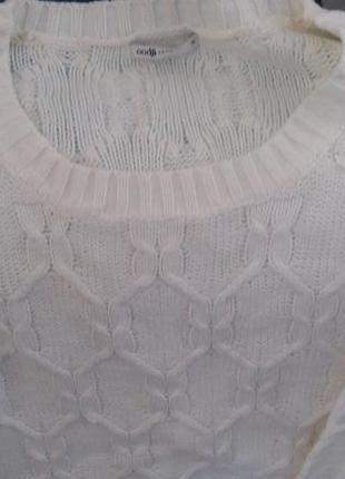 Женский свитер фирмы oodji