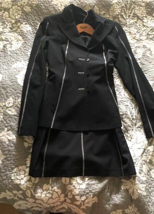 Классический костюм bgn