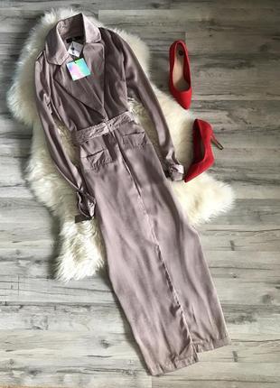 Бомбезное платье халат