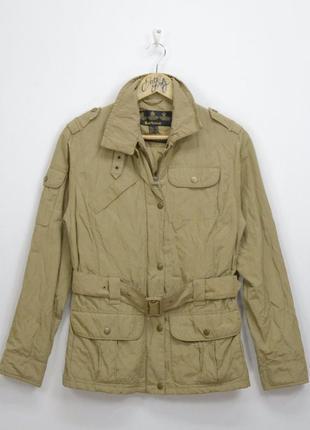 Barbour куртка - тренч 100% оригинал ( плащ пальто )