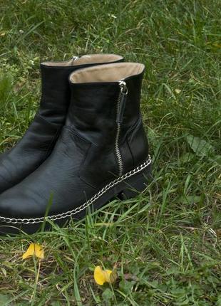 Ботинки сапоги vicini