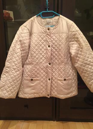 Куртка marks & spenser