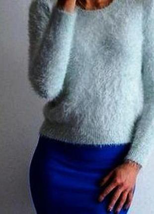 Очень красивый и приятный к телу свитер