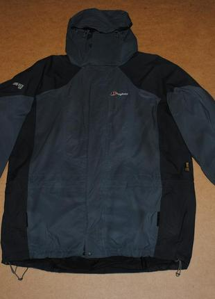 Berghaus куртка gore-tex