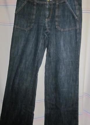 Фирменные джинсы мужские street one германия
