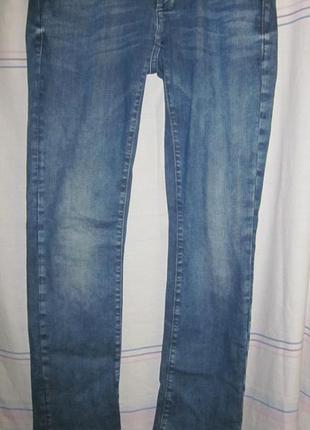 Фирменные джинсы мужские g-star турция