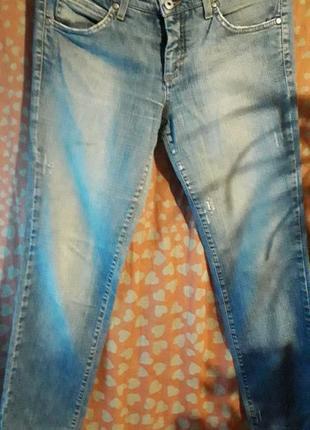 Классные джинсы от lee cooper.