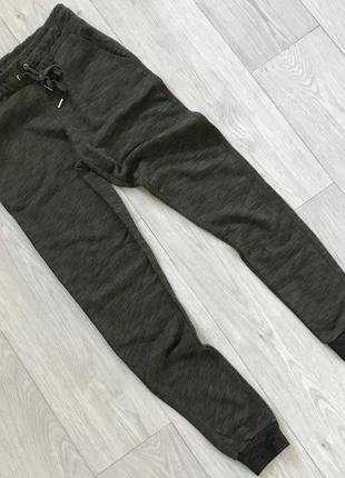 Повседневные штаны/брюки спорт bershka