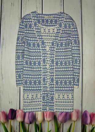 Плотный коттоновый пиджак george,