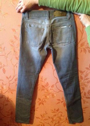 Плотные джинсы ice jeans