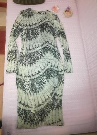 Элегантное шерстяное платье joserh (100% virgin wool), р.42
