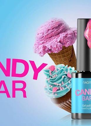Naomi candy bar ,# 208