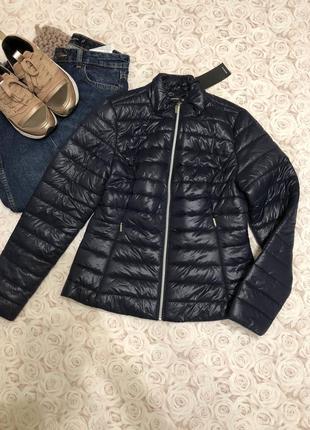 Очень красивая деми куртка