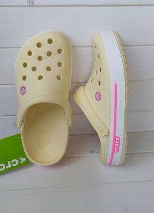 Кроксы crocs размеры и цвета уточняйте