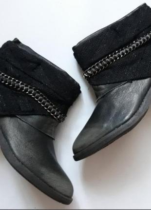 Демисезоные ботинки laufsteg munchen акция к нг скидка 100 грн
