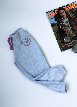 Тепленькі  штани young dimension ,на вік 3-4 р)1