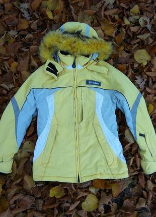 Colmar (m-l) куртка лыжная, лыжка 🌲