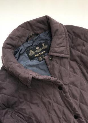 Стеганка стеган куртка женская barbour original l