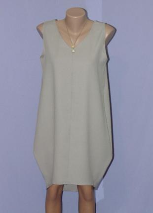 Красивое платье/размер м