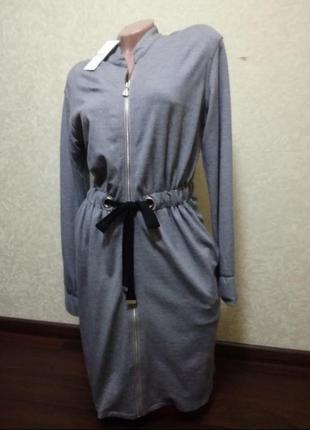 Кардиган платье  reserved