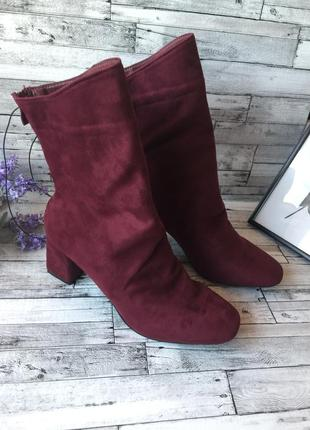 👠стильні черевички, ботинки, сапоги catisa