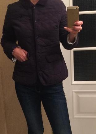 Стеганая куртка new look