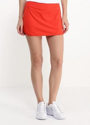 Спортивная юбка шорты nike dri fit р.m  оригинал
