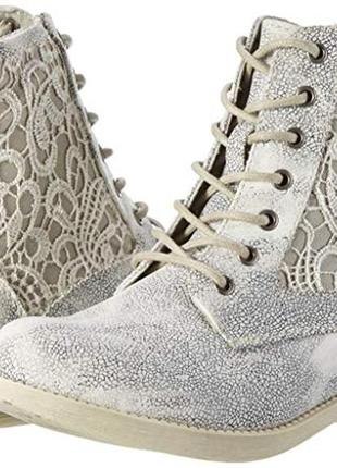 Ботинки женские rieker, 37