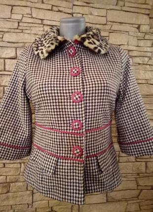 Sale! суперский жакет,пальто в стиле zara,44-46 p